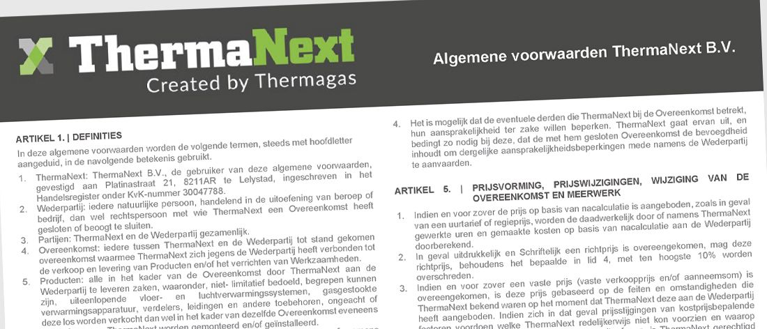 ThermaNext